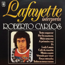 Lafayette Interpreta Roberto Carlos/Lafayette