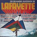 Os Grandes Sucessos de Lafayette/Lafayette