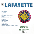 Lafayette Apresenta os Sucessos, Vol. V/Lafayette