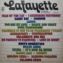 Lafayette Apresenta os Sucessos, Vol. XX/Lafayette