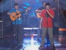 Como Camarón (Actuación TVE)/Estopa