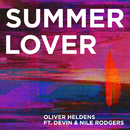 Summer Lover feat.Devin & Nile Rodgers/Oliver Heldens