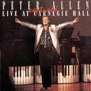 Peter Allen Captured Live at Carnegie Hall/Peter Allen