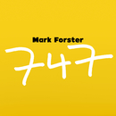 747 (Radio Version)/Mark Forster