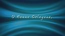 O Nanna Geleyane (Lyric Video)/Mahesh Patel