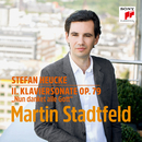 Heucke: Klaviersonate No. 2, Op. 79/Martin Stadtfeld