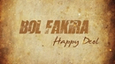 Bol Fakira (Lyric Video)/Happy Deol