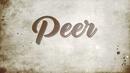Peer (Lyric Video)/Barkat Siddhu