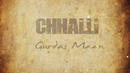 Chhalli (Lyric Video)/Gurdas Maan