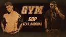 Gym (Lyric Video) feat.Badshah/Gop