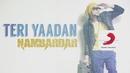Teri Yaadan (Lyric Video)/Nambardar