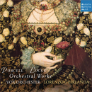 Purcell & Locke: Orchestral Works/Vox Orchester