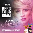 I steh auf Bergbauernbuam (Flying Hirsche Remix)/Melissa Naschenweng