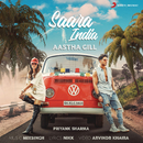 Saara India/Aastha Gill