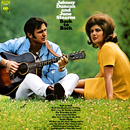 Back to Back/Johnny Duncan and June Stearns