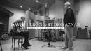 Hombre de Mala Sangre (Official Video) feat.Pedro Aznar/David Lebón
