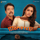 Monster (Original Motion Picture Soundtrack)/Justin Prabhakaran