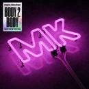 Body 2 Body (Club Mix & Rub Dub)/MK