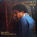 Burgers and Fries / When I Stop Leaving (I'll Be Gone)/Charley Pride