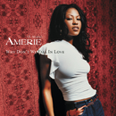Why Don't We Fall In Love EP/Amerie