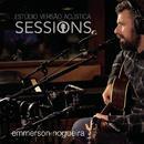 Estúdio Versão Acústica Sessions/Emmerson Nogueira