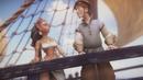 Let the Wind Guide You (Elcano&Magellan, The First Voyage Around The World [Tema Central de la Película])/La Oreja de Van Gogh