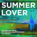 Summer Lover (CID Remix) feat.Devin & Nile Rodgers/Oliver Heldens