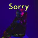 Sorry/清水 翔太