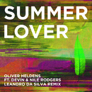 Summer Lover (Leandro Da Silva Remix) feat.Devin & Nile Rodgers/Oliver Heldens