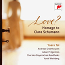 Variations on a Theme by Robert Schumann, Op. 23/I. Thema. Leise und innig/Yaara Tal