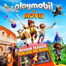 "Run Like The River (From ""Playmobil: The Movie"" Soundtrack)/Meghan Trainor"
