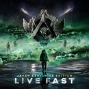 Live Fast (Japan Exclusive)/Alan Walker