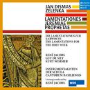 Zelenka: Lamentationes Jeremiae Prophetas/René Jacobs