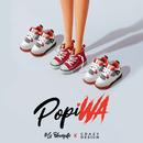 Popiwa feat.Crazy Design/Lo Blanquito