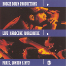 Live Hardcore Worldwide/Boogie Down Productions