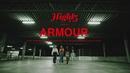 Armour/High15