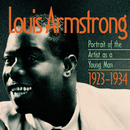 Portrait Of The Artist As A Young Man 1923-1934/Louis Armstrong