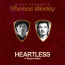 Heartless feat.Morgan Wallen/Diplo