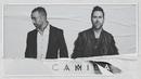 Hacia Adentro (Lyric Video)/Camila
