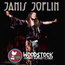 Woodstock Sunday August 17, 1969 (Live)/Janis Joplin