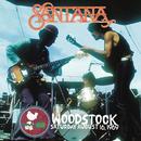 Woodstock Saturday August 16, 1969 (Live)/Santana