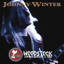 Woodstock Sunday August 17, 1969 (Live)/Johnny Winter