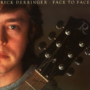 Face To Face (Expanded Edition)/Rick Derringer