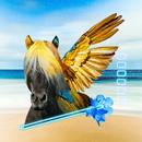 Ay Ombe (Vamo' a Relajar el Pony) (Bleepolar Remix)( feat.Jorge Celedón)/Aterciopelados