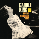 Live At Montreux 1973/CAROLE KING