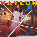 Never Could Toe the Mark/Waylon Jennings