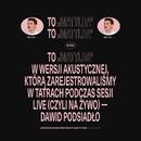 Matylda (na żywo, akustycznie)/Dawid Podsiadlo