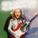 All American Boy (Expanded Edition)/Rick Derringer