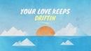 Driftin (Lyrics Video)/Tez Cadey