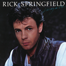 Living In Oz/RICK SPRINGFIELD